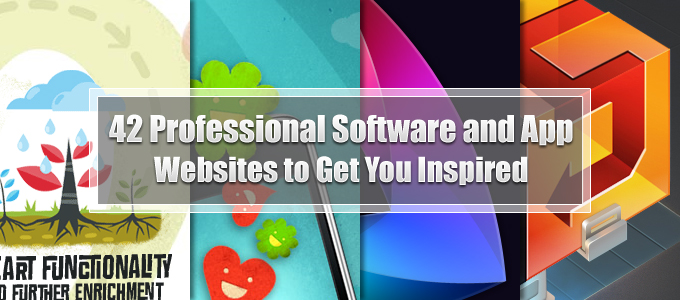 42 Professional Software and App Websites to Get You Inspired