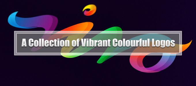 A Collection of Vibrant Colourful Logos