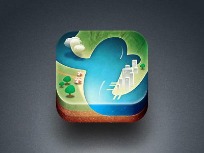 Geo App Icon